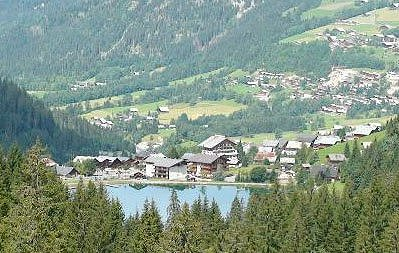 Holiday Rental Chalets and Apartments in the Beautiful Rhone-Alpes Region - Rent in France