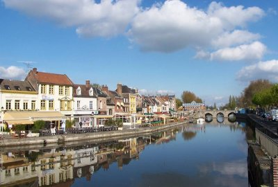 Self Catering Holiday Accommodation to rent in Picardy, France