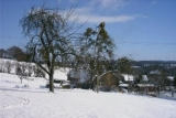 Gites in Winter