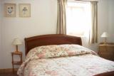 Gite 2- Double bedroom