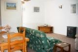 Gite 2 - Lounge & Dining Area