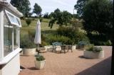 Conservatory & Sun Terrace