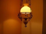 Cottage 3 Lamp