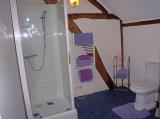 Example en-Suite shower Room