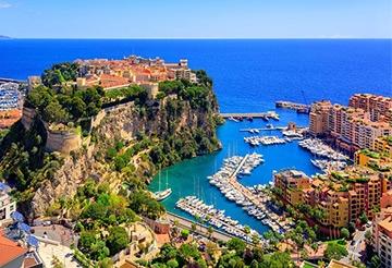 Monaco-Principality