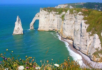 Normandy-Upper