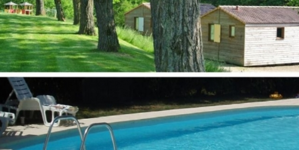 Campsite for sale in France - Poitou-Charentes, Deux-Sevres