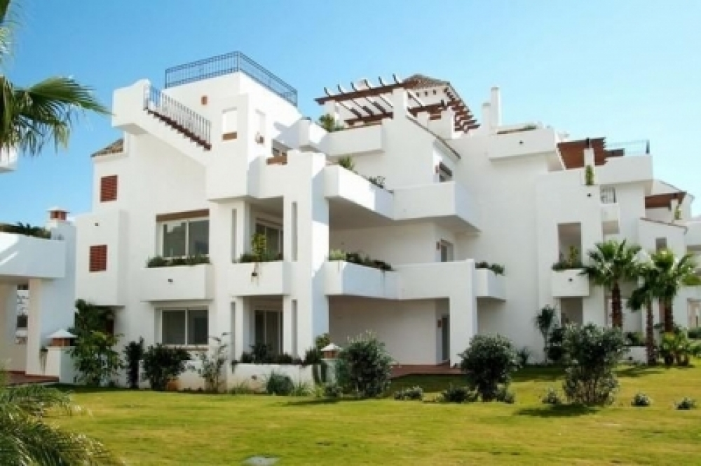 3 bedroom beach apartment in Biarritz