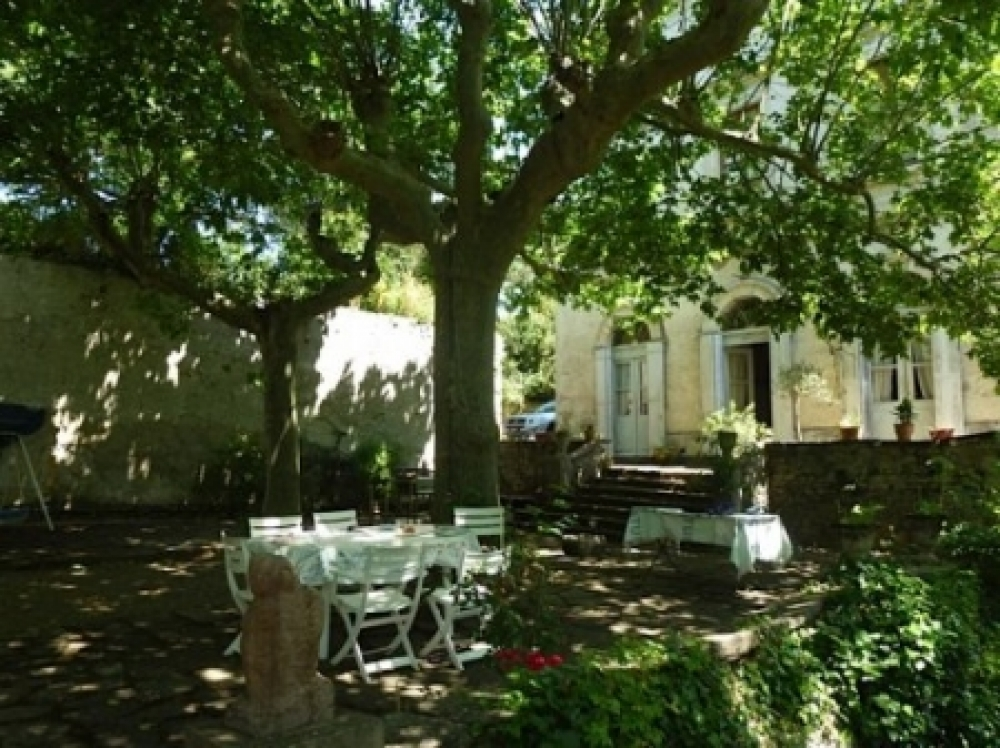 Holiday cottage For Sale in Regional Natural Park of Haut Languedoc, Herault.