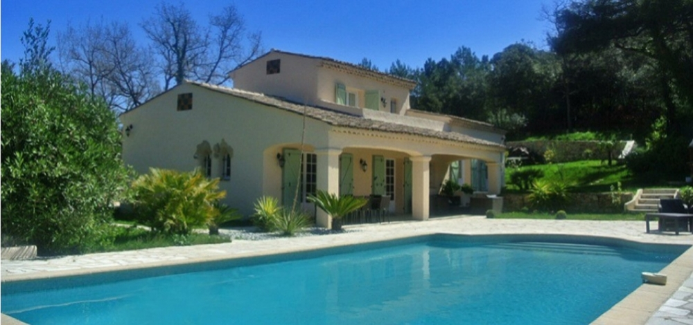 Luxury Cannes Villa with Pool in Provence, France - Near Beaches, 10 Mins to Palais des Festival