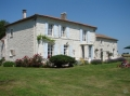 La Blanchetterie - Farmhouse and Gite For Sale in Chenac, Charente Maritime, France